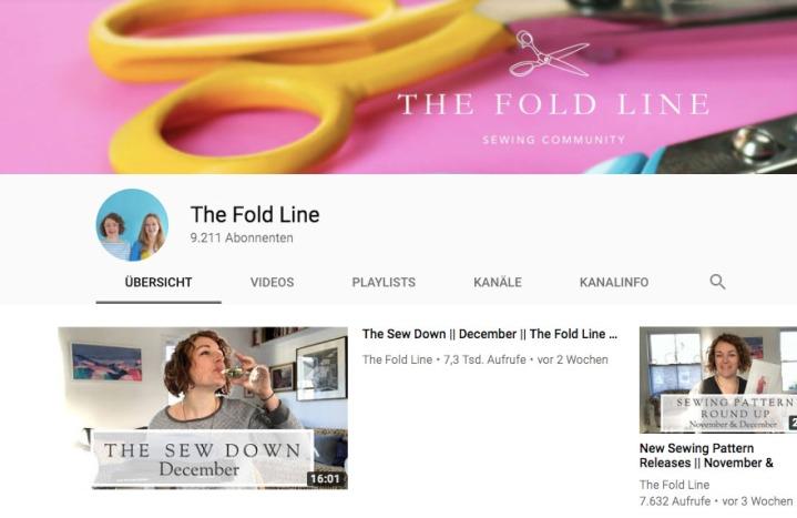 foldline